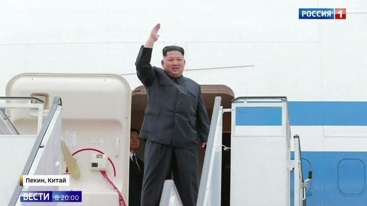 Ким Чен Ын зачастил в Китай: Северная Корея почувствовала за собой надежный тыл Пекина