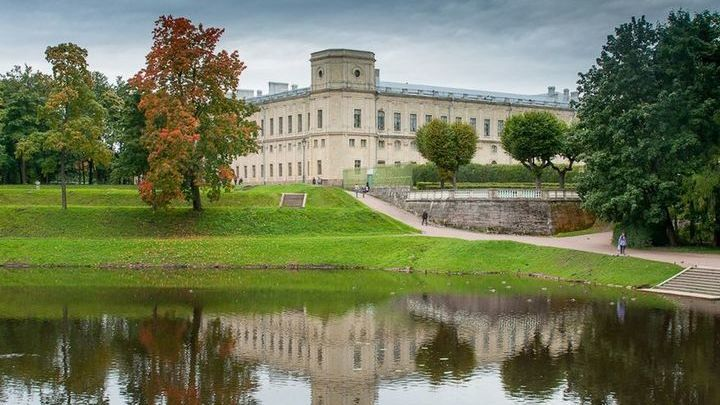 Правительство Ленобласти планирует переехать в Гатчину к 2024 году