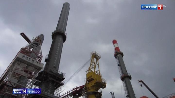 """Три причины удорожания бензина от """"Роснефти"""": ценники на заправках скорректирует ОПЕК"""