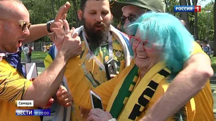Яркие мгновения футбола: Роналду забросил бритву, а бабушки Лимпопо вышли против Бурановских