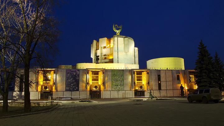 Детский музыкальный театр имени Н. И. Сац представляет оперу Бенджамина Бриттена