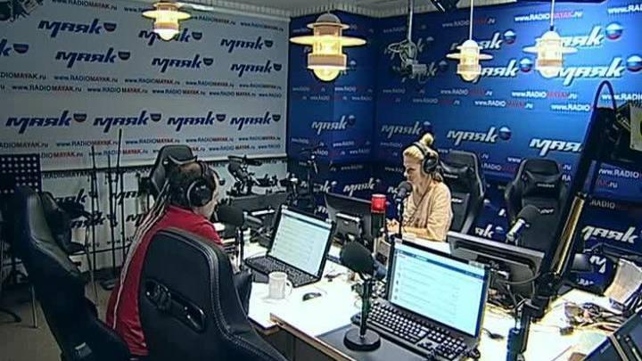 Маяк ПРО. Интервью Кирилла Немоляева