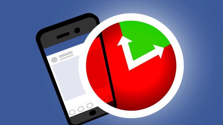 Facebook устыдился. Соцсеть поможет пользователям сберечь время