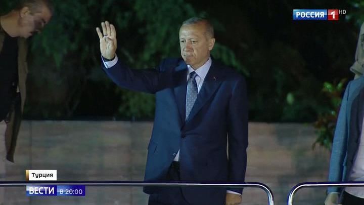 Россия и Турция. Как будут развиваться отношения двух стран после победы Эрдогана на выборах