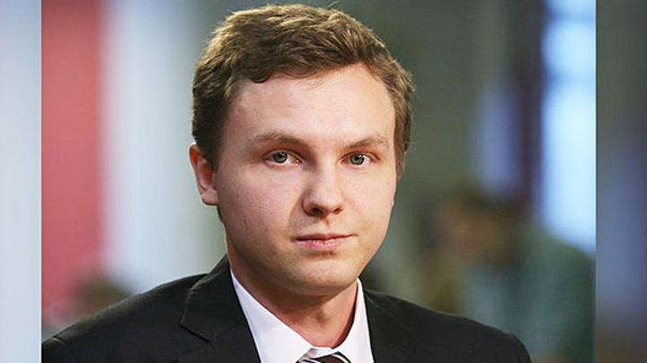Игорь Валерьевич Юшков
