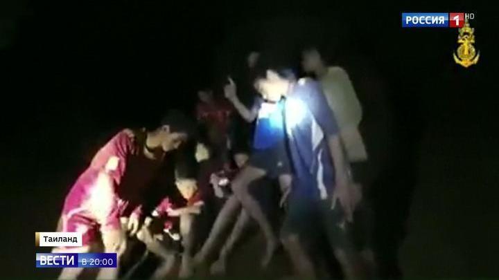 10 дней в полузатопленной пещере: история невероятного спасения детей еще не закончена