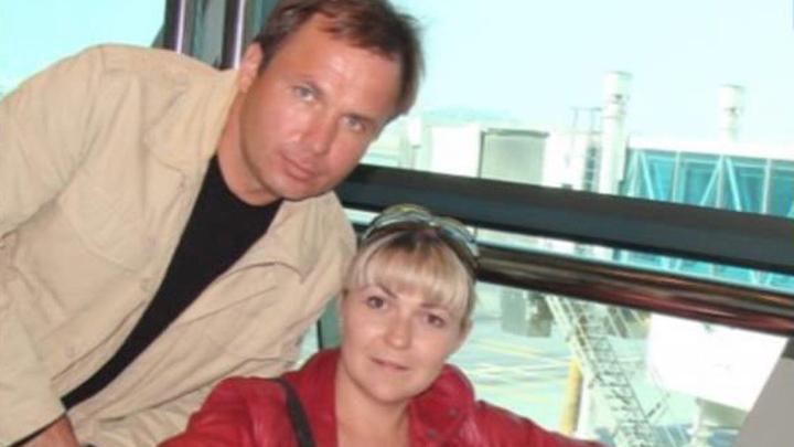 Жевать нечем: пилот Ярошенко лишился в американской тюрьме почти всех зубов