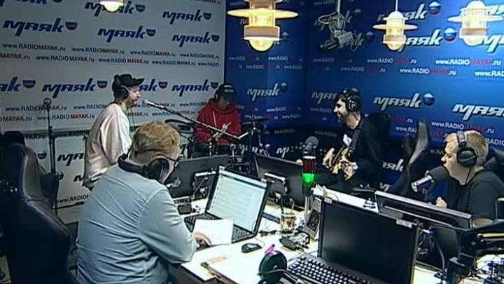 Сергей Стиллавин и его друзья. Живой концерт группы RSAC