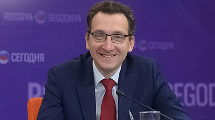 Александр Владимирович Гущин