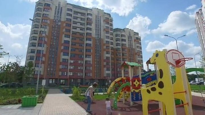 Стартовая площадка реновации: москвичи начинают праздновать новоселья