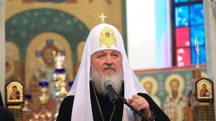Патриарх Кирилл посетит Екатеринбург в дни 100-летия расстрела царской семьи