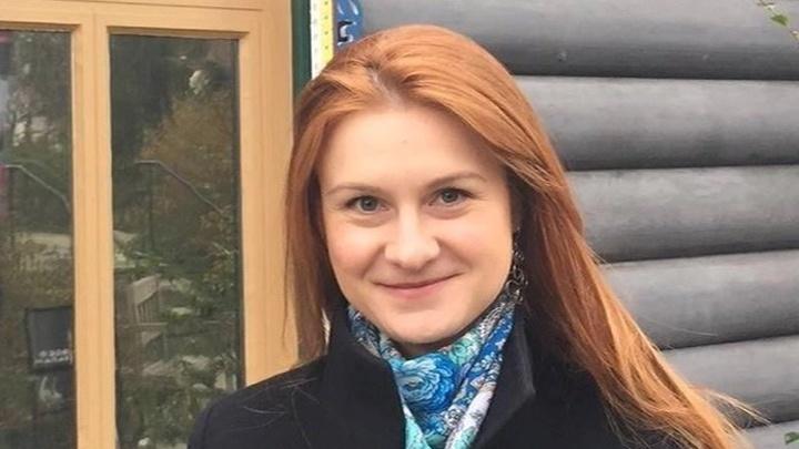 Хвост виляет собакой: на политику США влияла выпускница вуза из России