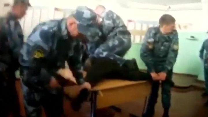 Ярославскую колонию, где пытали заключенного,  ждет проверка