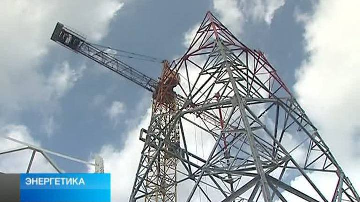 """Вести. Энергетика"" от 14 июля 2012 года"