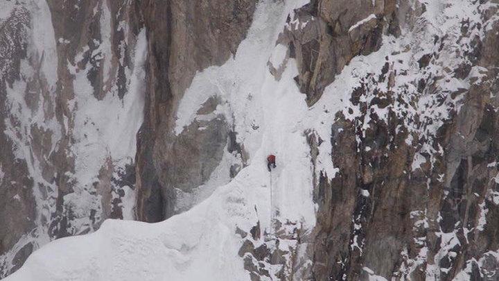 Геи альпинисты видео