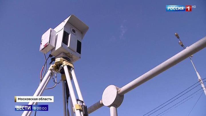 Нарушения правил дорожного движения теперь фиксируют и частные камеры видеофиксации