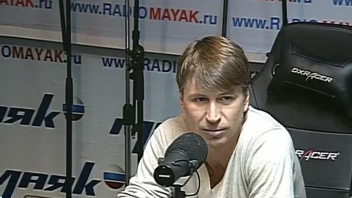 Маяк ПРО. Алексей Ягудин: о новом проекте «Выбираем питомца»