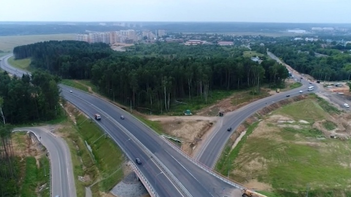 Городские технологии. Дорожный просвет. Специальный репортаж Дмитрия Щугорева