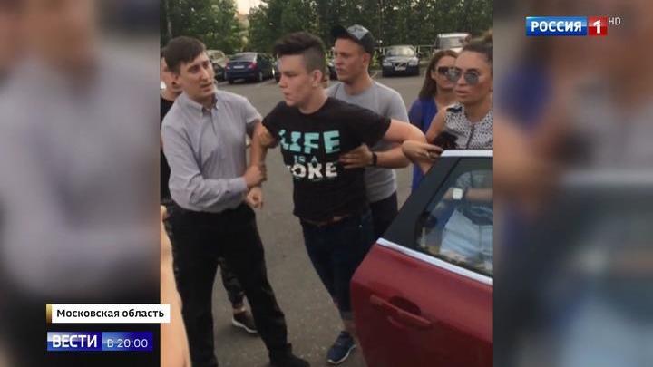 Неординарные сексуальные встречи россия видео 13