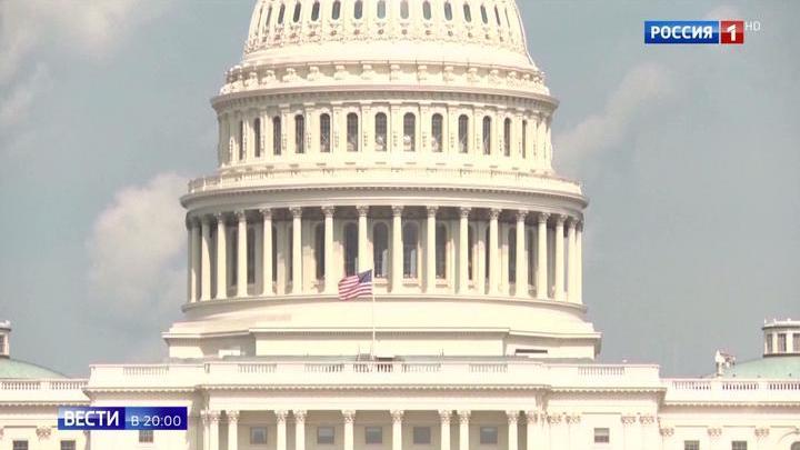 Вашингтон играет на обострение: в чем суть новых драконовских санкций в отношении России