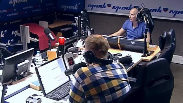 Сергей Стиллавин и его друзья. Можно ли в воспитании обойтись без физического наказания?