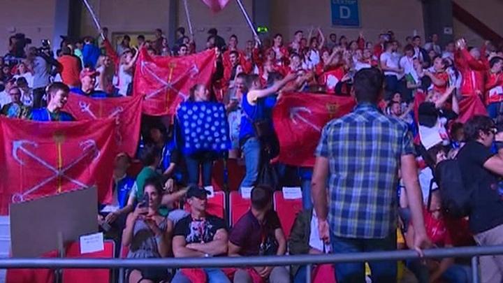 На Сахалине подвели итоги национального чемпионата молодых профессионалов