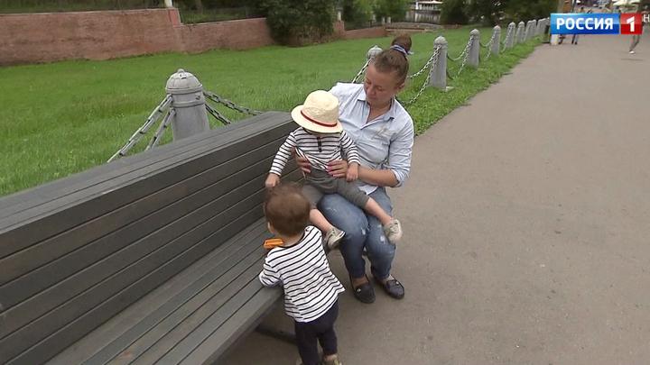 Суд в Щелкове рассматривает иск матери, обвиненной в похищении родных сыновей