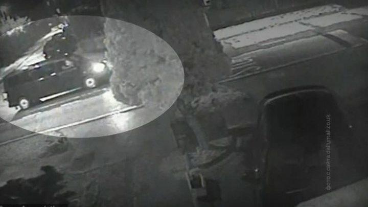 Дело об убийстве Глушкова: Скотленд-Ярд разыскивает водителя черного фургона