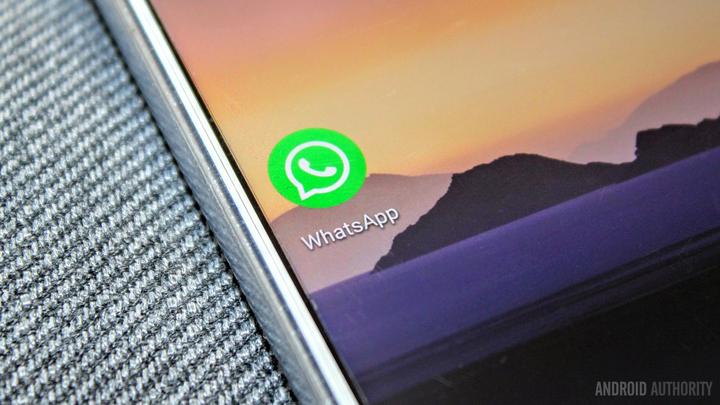 Архив переписки WhatsApp в Google Drive не защищен шифрованием