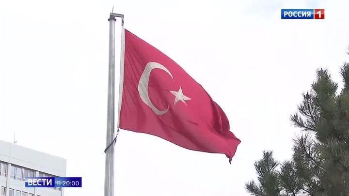 Резкий ответ на санкции: Турция поднимает пошлины на товары из Америки