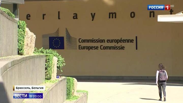Скандал с мигрантами: Рим заставил Брюссель поволноваться