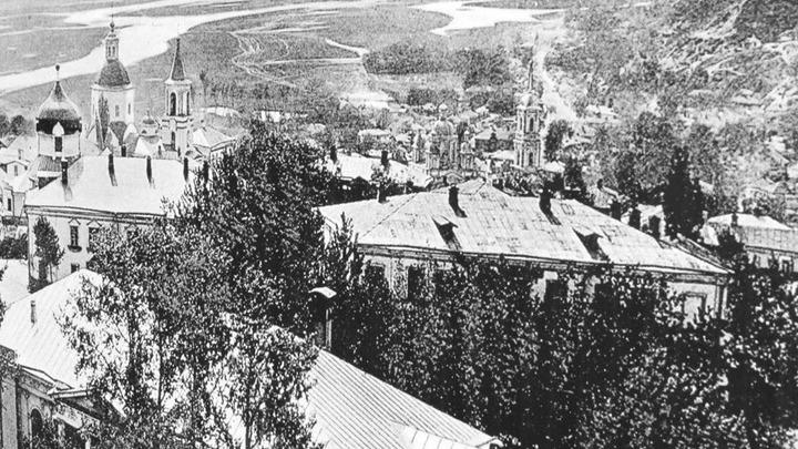 Воронеж,1904 год.