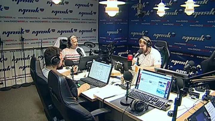 Сергей Стиллавин и его друзья. Какие положительные качества вас отталкивают в противоположном поле?