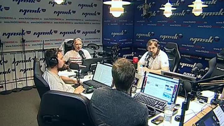Сергей Стиллавин и его друзья. Об исторических реконструкциях и фехтовании