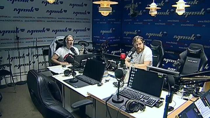Сергей Стиллавин и его друзья. Нужно ли возвращать бывших?