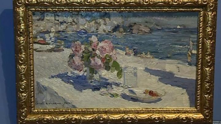 Новая выставка в Нижнем Новгороде рассказывает о русских импрессионистах
