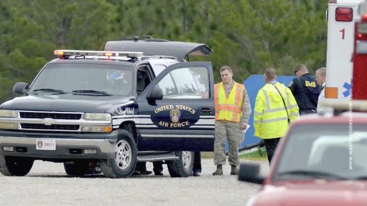 Авиакатастрофа во Флориде унесла жизни 4 человек