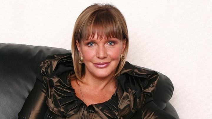 Елена Проклова отмечает юбилей