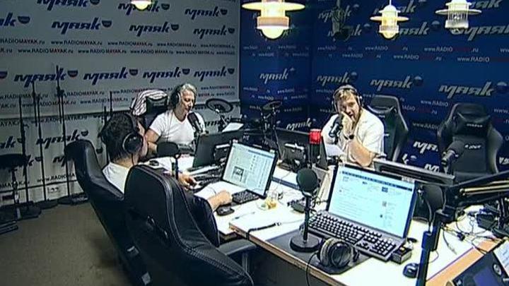 Сергей Стиллавин и его друзья. Помните ли вы свое первое сентября?