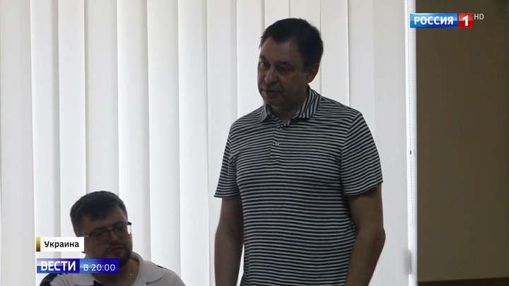 Инфаркт – не аргумент: Украина судит Кирилла Вышинского, несмотря ни на что