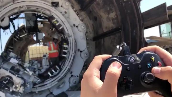 Илон Маск назвал дату открытия скоростного тоннеля The Boring Company