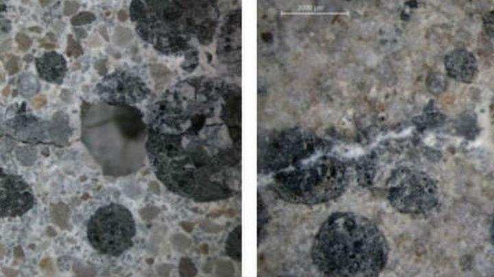 Особые бетоны песчаный бетон купить