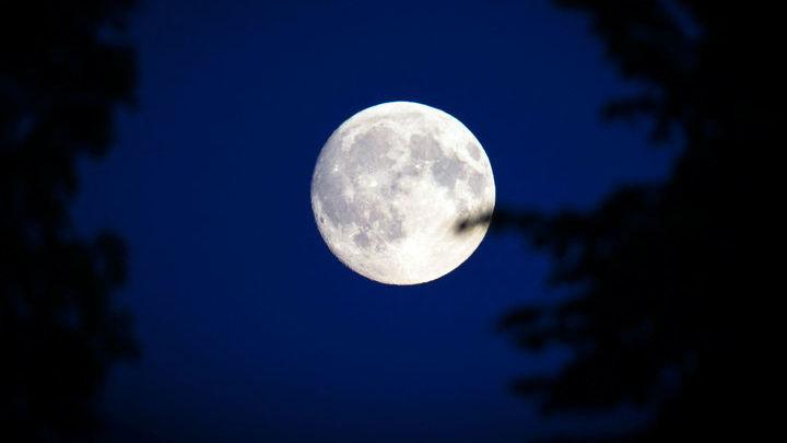 В Китае объявили о грандиозных космических планах по освоению специалистами Поднебесной Луны и Марса.