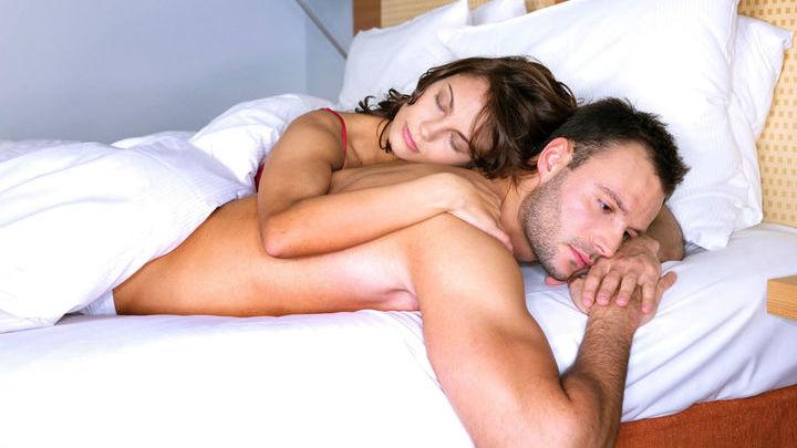Исследователи ищут способ помочь мужчинам эффективно справляться с половой дисфункцией.