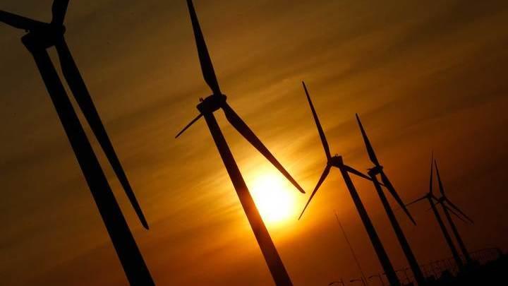 Китай и США внесли основной вклад в увеличение мировых энергомощностей на ВИЭ