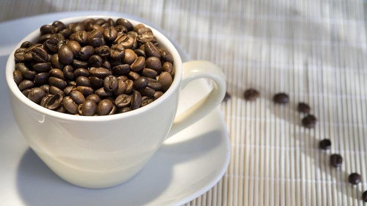 Экспорт чая и кофе из России вырос в 2020 году на 32%
