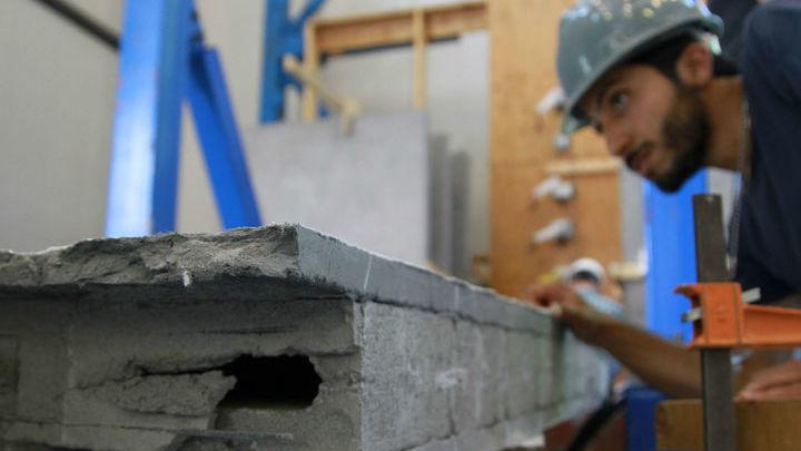 сейсмостойкость бетона