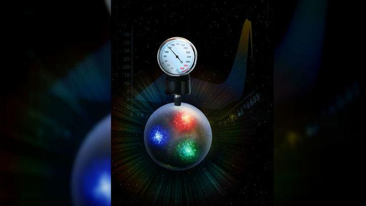 Исследователи в дальнейшем планируют изучить и другие механические характеристики протона.