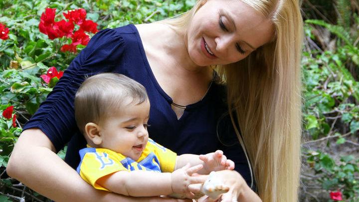 Ведущий автор исследования Ариана Андерсон. Она также является матерью четырёх детей, и в своей работе она использовала свой опыт для создания приложения.