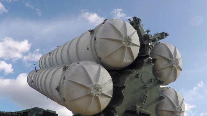 """Учения """"Восток-2018"""": в Бурятии залпы расчетов ПВО поразили более 50 целей"""